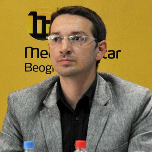 Stevan Radunović