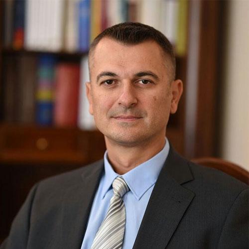 Dr Vladimir Vasiljev
